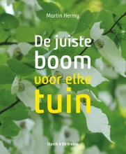 Martin Hermy , De juiste boom voor elke tuin