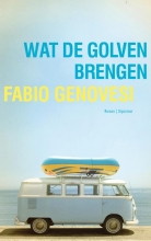Fabio  Genovesi Wat de golven brengen