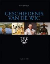 Henk den Heijer Geschiedenis van de WIC