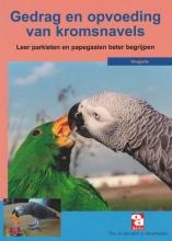 J.C.  Brederode Gallego Over Dieren Gedrag & opvoeding van kromsnavels