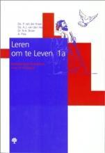 A. Pals P. van der Kraan  A.J. van den Herik, Leren om te leven 1a Oud Testament