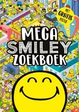 , Mega Smiley Zoekboek