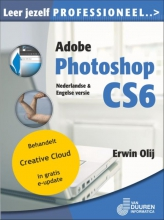 Erwin Olij , Adobe Photoshop CS6