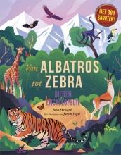 Jules  Howard Van albatros tot zebra
