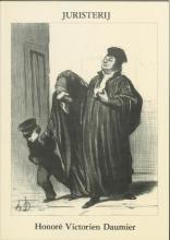 H.V.  Daumier Juristerij