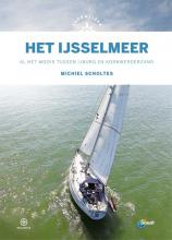 Michiel Scholtes , Vaarwijzer Het IJsselmeer