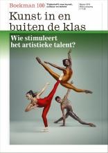 Boekman 100 Kunst in en buiten de klas