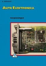 E. Gernaat , Auto elektronica Toepassingen