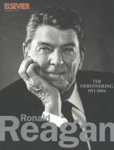 Giles Scott-Smith F.Ph. Kuethe  R. van Dijk, Ronald Reagan