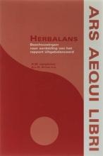 A.L.H. Ernes , Herbalans