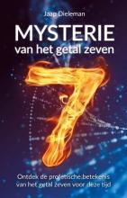 Jaap Dieleman , Mysterie van het getal zeven