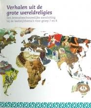 Sabien Onvlee , Verhalen uit de grote wereldreligies