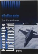 T. Vingerhoets Koninklijke Luchtmacht