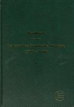 A.H.N. van der Wiel D. Purmer, handboek van Nederlandse provinciale mutslag 1573-1806 Deel 1, Holland, West-Friesland, Zeeland, Utrecht