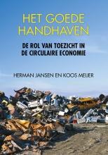 Herman  Jansen, Koos  Meijer Het goede handhaven