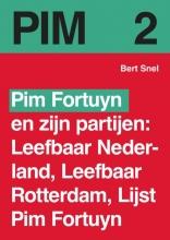 Bert Snel , PIM 2
