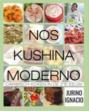 Jurino  Ignacio Nos Kushina Moderno