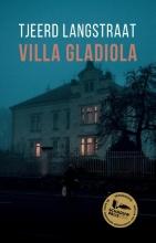 Tjeerd  Langstraat Villa Gladiola