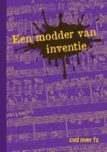 Cor van Diejen , Een modder van inventie