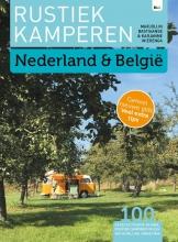 Karjanne Wierenga Marjolijn Bastiaanse, Rustiek Kamperen in