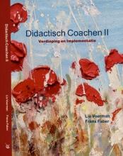 Lia Voerman, Frans Faber Didactisch Coachen