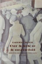 Gabriele Tergit , Over de lente en de eenzaamheid