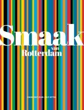Edwin Veekens , Smaak van Rotterdam