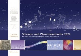 Liesbeth Bisterbosch , Sternen- und Planetenkalender 2022