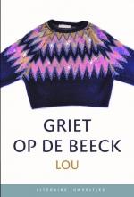 Griet Op de Beeck , Lou (set)