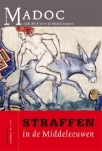 , Straffen in de Middeleeuwen
