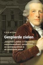Cor de Vries , Gespierde zielen