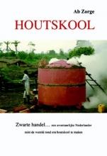 Ab  Zorge Houtskool