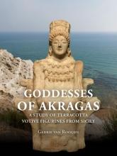 Gerrie van Rooijen , Goddesses of Akragas