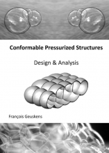 Francois  Geuskens Conformable pressurized structures