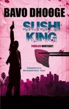 Bavo  Dhooge Sushi King