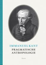 Immanuel Kant , Pragmatische antropologie