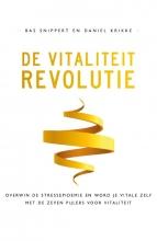 Bas Snippert Daniel Krikke, De vitaliteitrevolutie