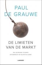 Grauwe, Paul De  De limieten van de markt