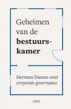 Herman Daems , Geheimen van de bestuurskamer