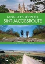 , Lannoo`s Reisboek Sint-Jacobsroute