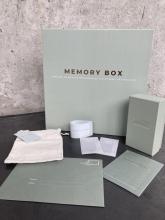 Mama Baas , Memory Box