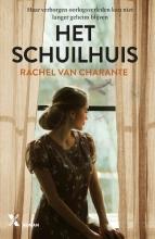 Rachel van Charante , Het schuilhuis