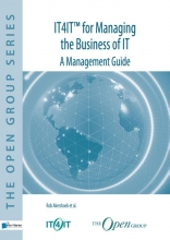Rob Akershoek , IT4IT for managing the business of IT