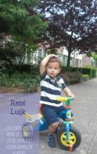 Rene  Luijk Een enkele reis naar de liefde of de zerk met Kierkegaard en Kuitert
