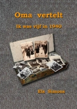 Els  Simons Oma vertelt