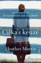Heather Morris Cilka`s keuze