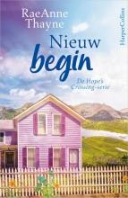 RaeAnne Thayne Nieuw begin