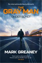 Mark Greaney , Onder schot