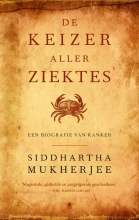 Siddhartha Mukherjee , De keizer aller ziektes
