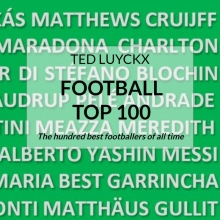Ted Luyckx , Football Top 100